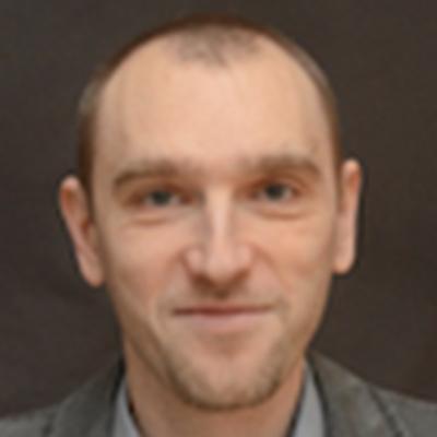 Dr. Oleg Makarov